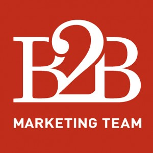 B2B-Marketing-Agency-Team