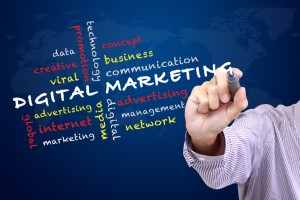Digital Marketing & B2B Lead Generation
