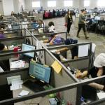 B2B Telesales Team and B2B Telemarketing Call Center - The SalesFish Distinction