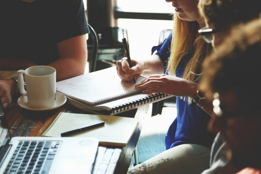 SalesFish B2B Marketing Agency What Every Graduate Needs to Know about Getting a Job in B2B Marketing
