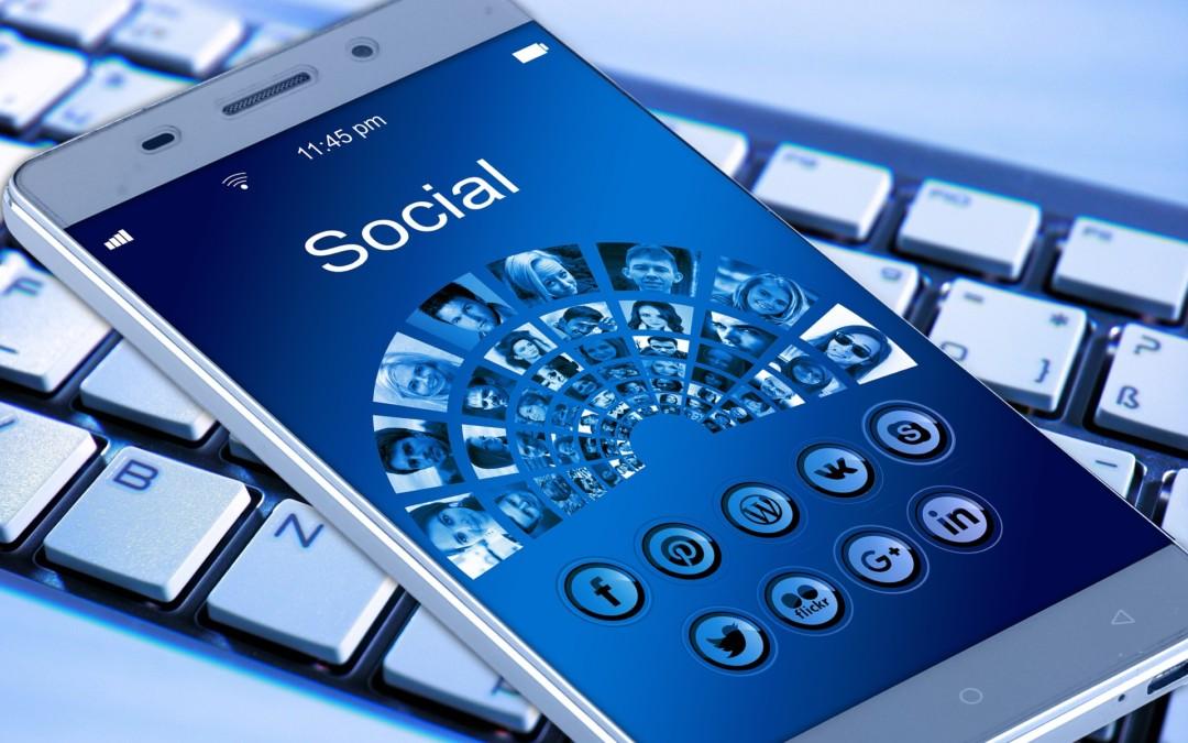 Timeless Social Media Tips