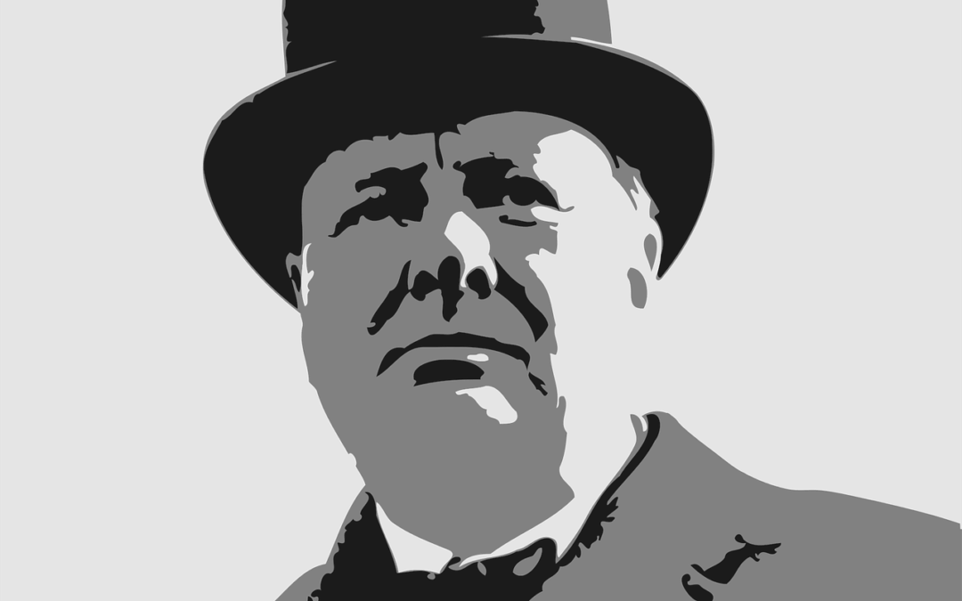 Marketing Lessons From Winston Churchill